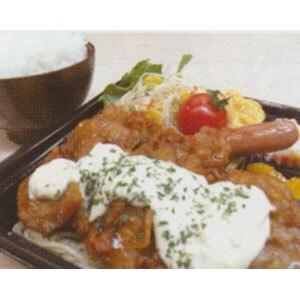 【102】チキン南蛮弁当(ランチ)
