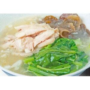 【73】鶏肉メン