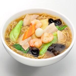 M-4 広東麺【カントンメン】【200円OFF】