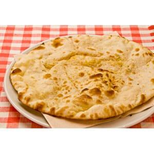 【I】Cheese Nan(チーズナン) Half(20cm)
