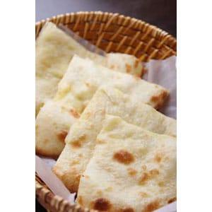 チーズナン CheeseNaan