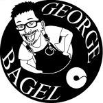 外バリっと!中はモチフワの新食感ベーグル専門店GEORGE BAGEL