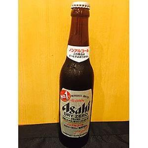 アサヒノンアルコールビール