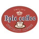 Epic coffee~オムライスとコーヒーのお店~