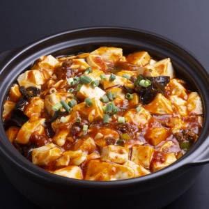 【1】麻婆豆腐