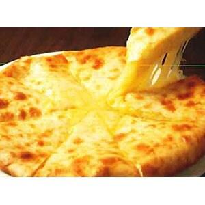 【29】チーズナン/Cheese Nan