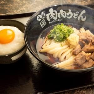 【NN9】肉肉山芋とろろめしセット