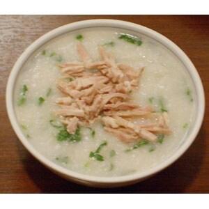 【303】 鶏肉お粥