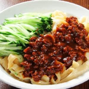 ジャンジャン刀削麺