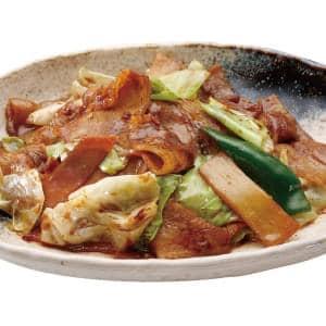 大阪王将 回鍋肉