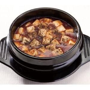 大阪王将 自家製ラー油の極うま 麻婆豆腐