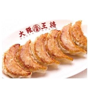 大阪王将 元祖焼き餃子