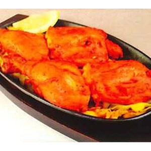 【13】タンドリーチキン/Tandoori Chicken 2pc
