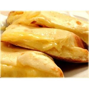 【49】スペシャルチーズナン/Special Cheese Nan
