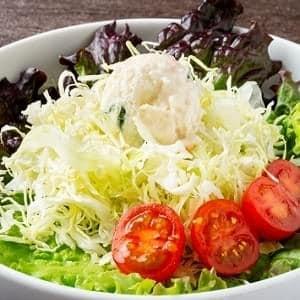 【D291】サラダ