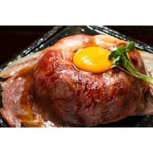 炙り黒毛和牛はみ出るリブステーキ丼 5食限定 コピー JB19