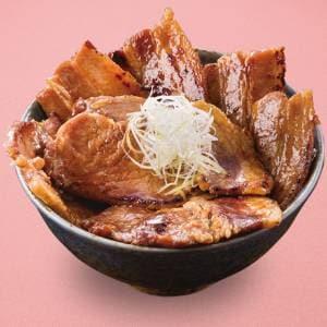 北海道ぶた丼