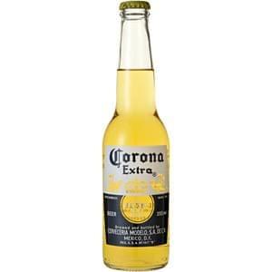 なんでも酒や カクヤス 【00203980】コロナ エキストラ ビール 355ML 瓶