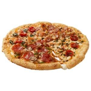 ドミノ・ピザ クワトロ・チーズンロール