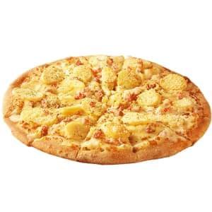 ドミノ・ピザ カニグラタン