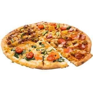 ドミノ・ピザ クワトロ・3ハッピー