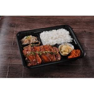 【3】コチュジャンサムギョプサル弁当