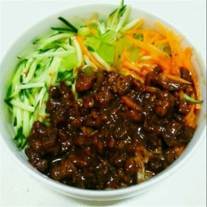 韓国チヂミ 韓国餅