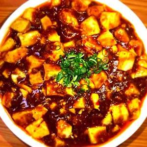 【21】麻婆豆腐