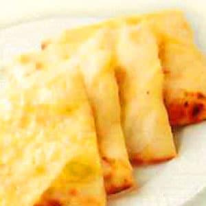 【64】チーズナン/Cheese Nan