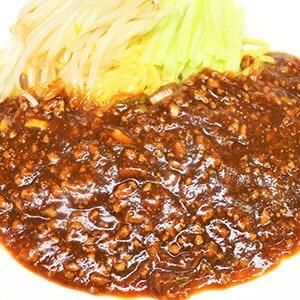 310 ジャージャー麺