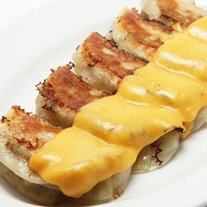 チーズ餃子 1人前(5個)