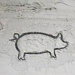 豚ステーキ&牛タンステーキ十一