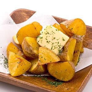 北海道産インカの黄金芋
