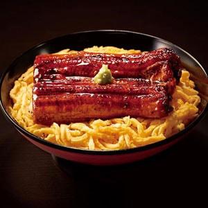 【T11】極 特選うなぎ丼