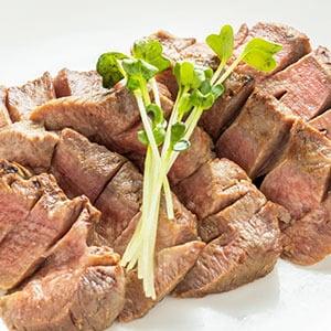 【単品】熟成厚切り牛タン(塩味)