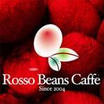 rosso beans caffe