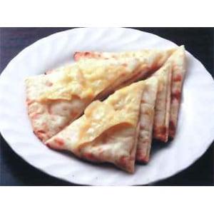 【81】チーズナン/Cheese Nan