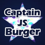 Captain JS Burger 広域店