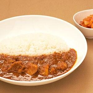 【単品】インド風チキンカレー