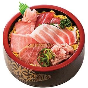 【50】鮪師丼 1人前