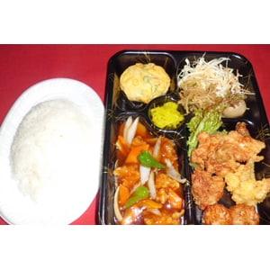 中華定食(A)