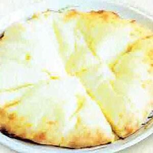 【56】チーズナン/Cheese Nan