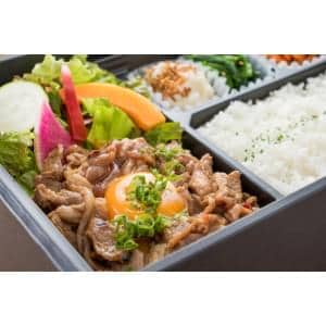 【SG5】特選ジンギスカン弁当 100g