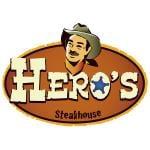 HERO'Sステーキハウス調布店