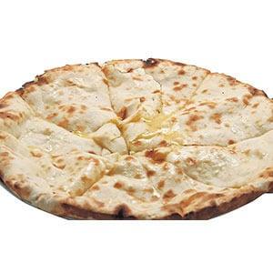 チーズ ナン/Cheese Nan