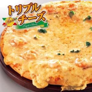 黄金の明太グラタン(トリプルチーズ)