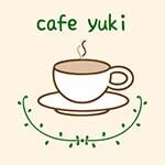 cafe yuki