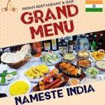 インド料理 ナマステインディア