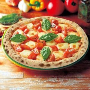 プチトマト多めのマルゲリータ Mサイズ