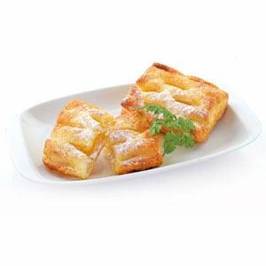 青森県産ふじりんごのアップルパイ